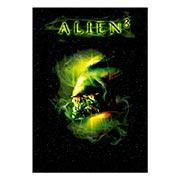 Портретный постер Alien