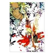 Купить портретные постеры Amatsuki