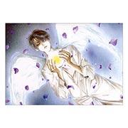 Купить портретные постеры Angel Sanctuary