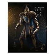 Купить портретные постеры Assassin's Creed