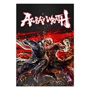 Портретный постер Asura's Wrath