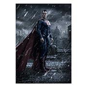 Портретный постер Batman v Superman: Dawn of Justice