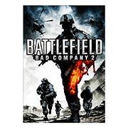 Портретный постер Battlefield