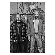 Купить портретные постеры Breaking Bad