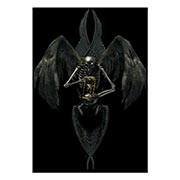 Купить портретные постеры Broken Sword