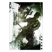 Купить портретные постеры Call of Duty