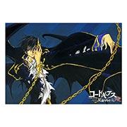 Купить портретные постеры Code Geass: Hangyaku no Lelouch