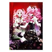 Купить портретные постеры Shiki