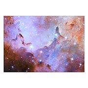 Купить портретные постеры Космические пейзажи