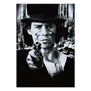 Портретный постер Deadman