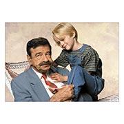 Купить портретные постеры Dennis the Menace