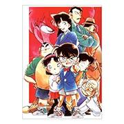 Портретный постер Detective Conan