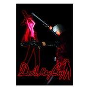 Купить портретные постеры Devil May Cry