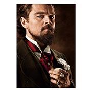 Купить портретные постеры Django Unchained