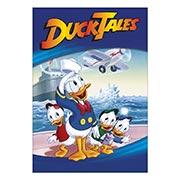 Купить портретные постеры Duck Tales
