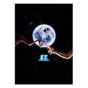 Купить портретные постеры E.T. The Extra-Terrestrial