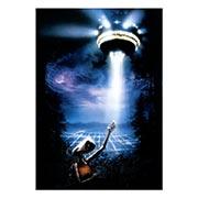 Портретный постер E.T. The Extra-Terrestrial