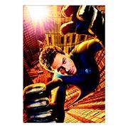 Портретный постер Fantastic Four