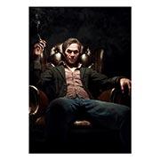 Купить портретные постеры Far Cry
