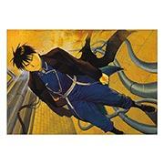 Купить портретные постеры Fullmetal Alchemist