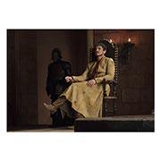 Купить портретные постеры Game of Thrones