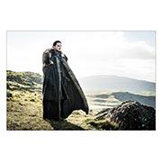 Портретный постер по аниме/манге Game of Thrones