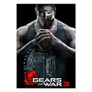 Купить портретные постеры Gears of War