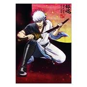 Купить портретные постеры Gintama
