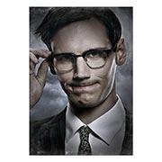 Купить портретные постеры Gotham