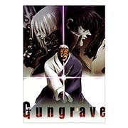 Портретный постер Gungrave