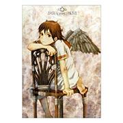 Купить портретные постеры Haibane Renmei