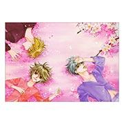 Купить портретные постеры Hana Zakari No Kimitachi E