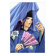 Портретный постер Hikaru no Go