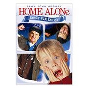 Купить портретные постеры Home Alone