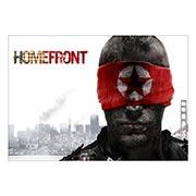Купить портретные постеры Homefront