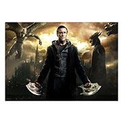 Купить портретные постеры I, Frankenstein