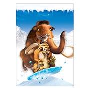 Купить портретные постеры Ice Age