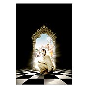 Купить портретные постеры Imaginarium of Doctor Parnassus