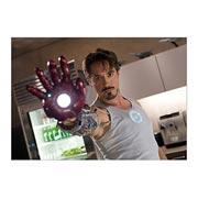 Купить портретные постеры Iron Man