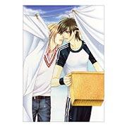 Купить портретные постеры Itsuki Kaname Art