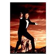 Купить портретные постеры James Bond: For Your Eyes Only