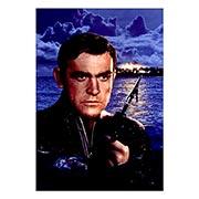 Портретный постер James Bond: Thunderball