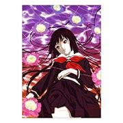 Купить портретные постеры Jigoku Shoujo