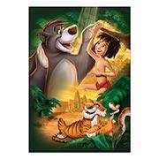 Портретный постер Jungle Book