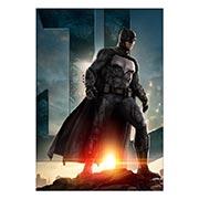 Портретный постер по аниме/манге Justice League