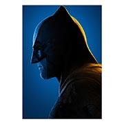 Купить портретные постеры Justice League