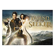 Портретный постер Legend of the Seeker