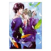 Купить портретные постеры Makoto Tateno Art