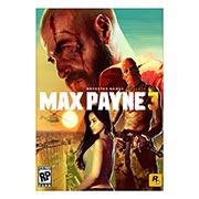 Купить портретные постеры Max Payne