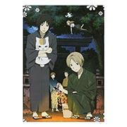 Купить портретные постеры Natsume Yuujinchou